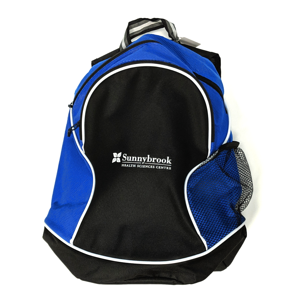 Sunnybrook Backpack