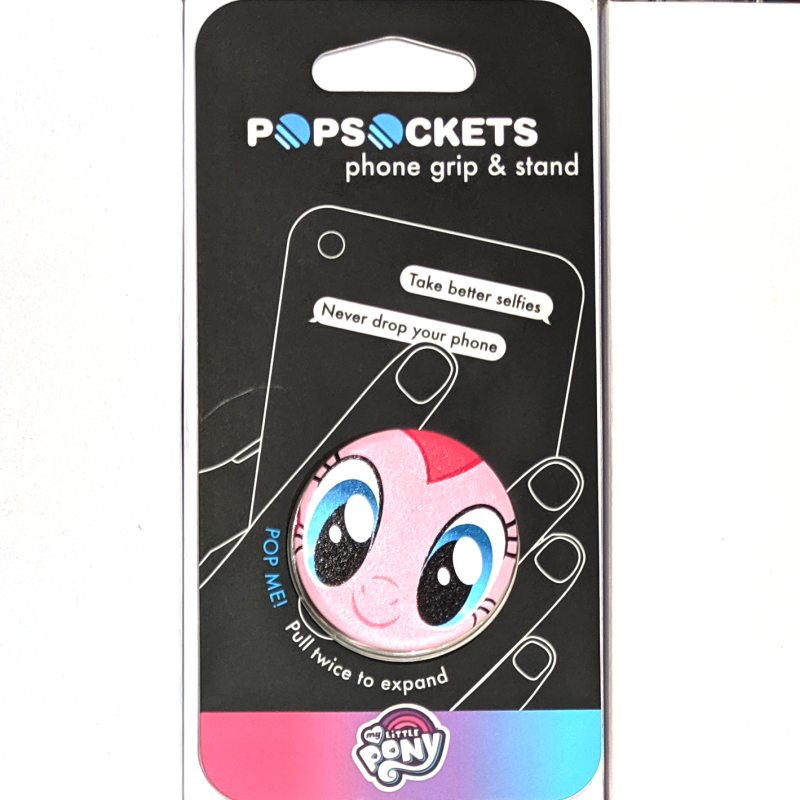 Pop Sockets: Pinkie Pie