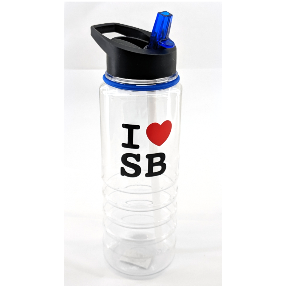 I Heart Sunnybrook Water Bottle