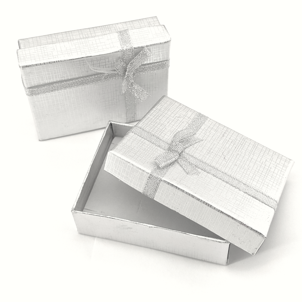 Gift Wrap: Small Box