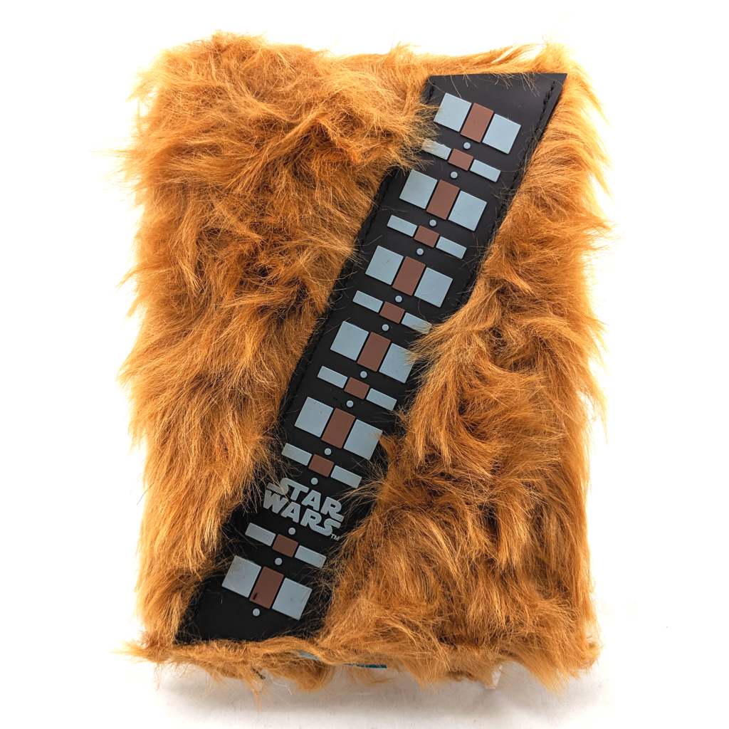 Chewbacca Premium A5 Notebook