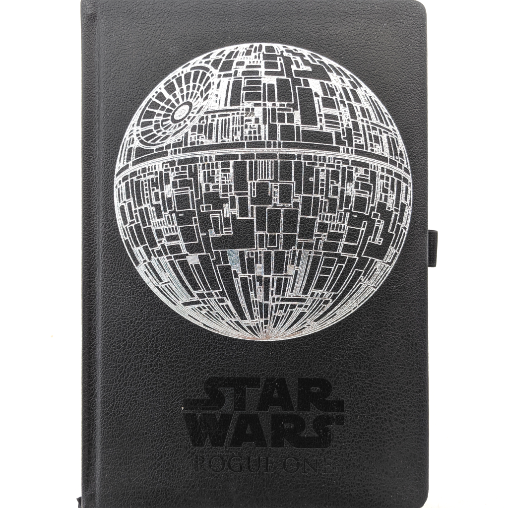 Rogue One Premium A5 Notebook