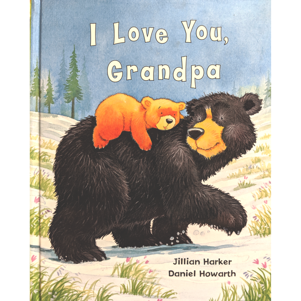 I Love You, Grandpa – Sunnybrook Gift Shop