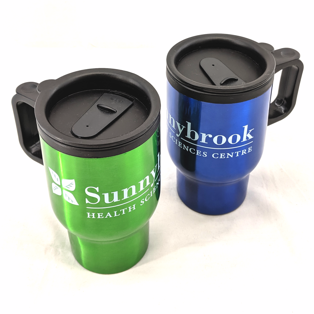 Sunnybrook Travel Mug (16oz)