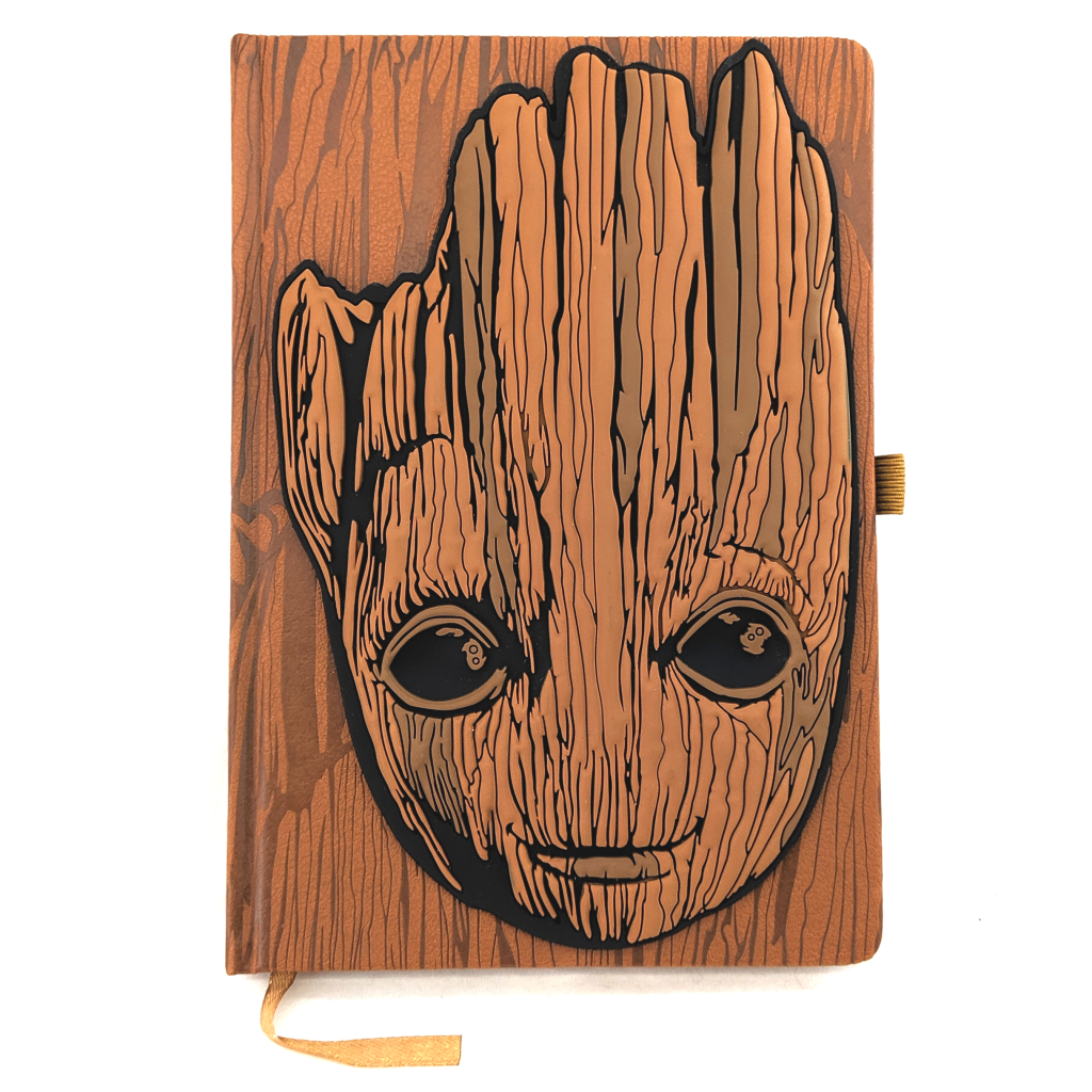Groot A5 Notebook