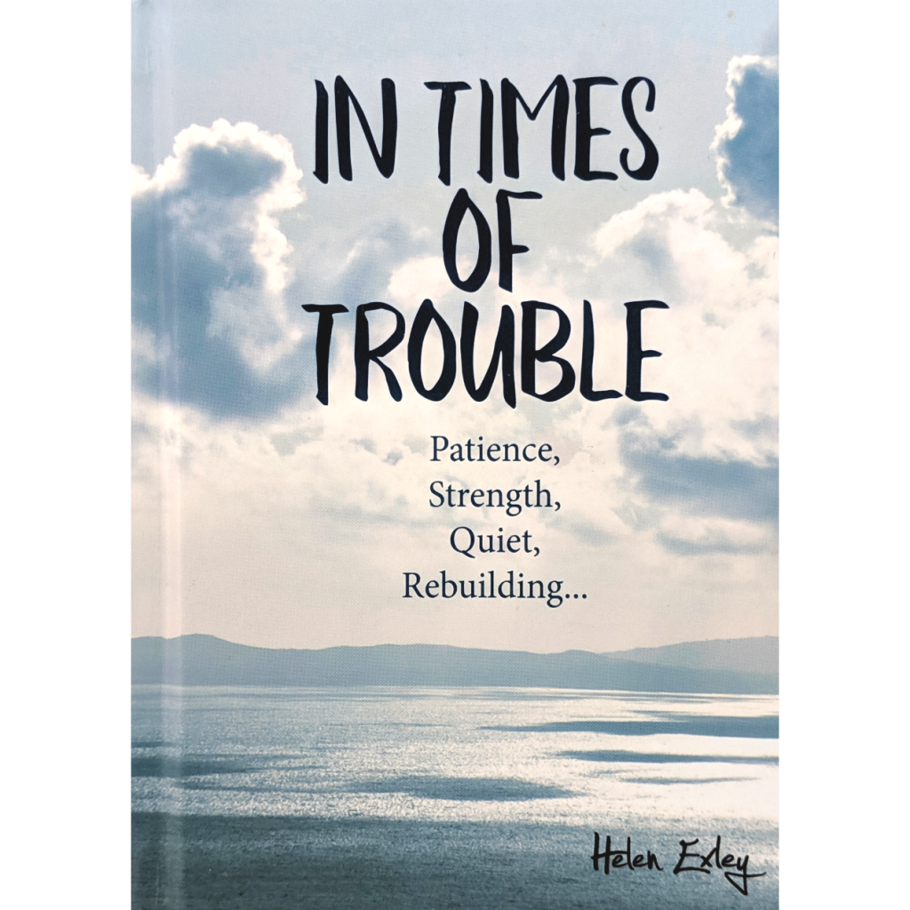 In Times of Trouble (Helen Exley)