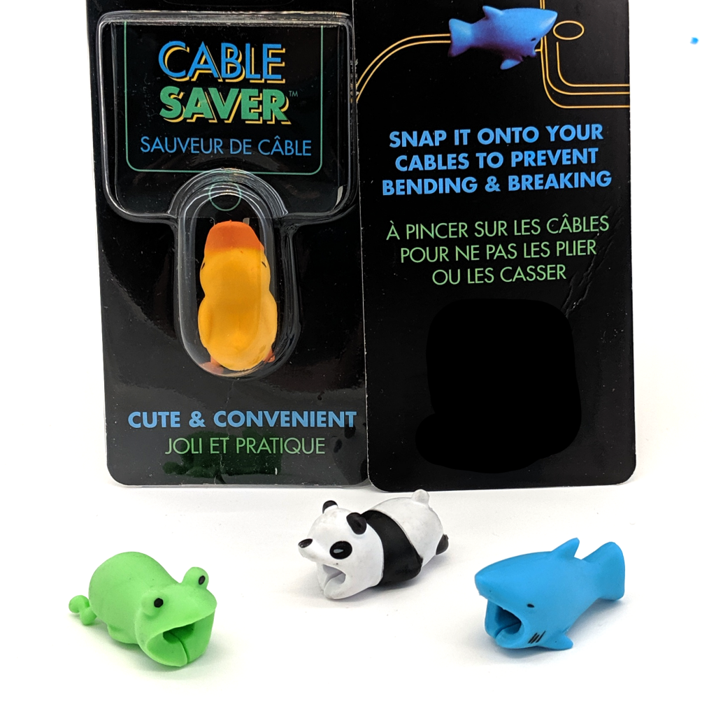 Cable Savers