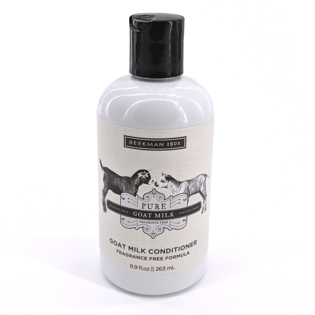 Beekman 1802 Pure Goat Milk Conditioner (263ml)