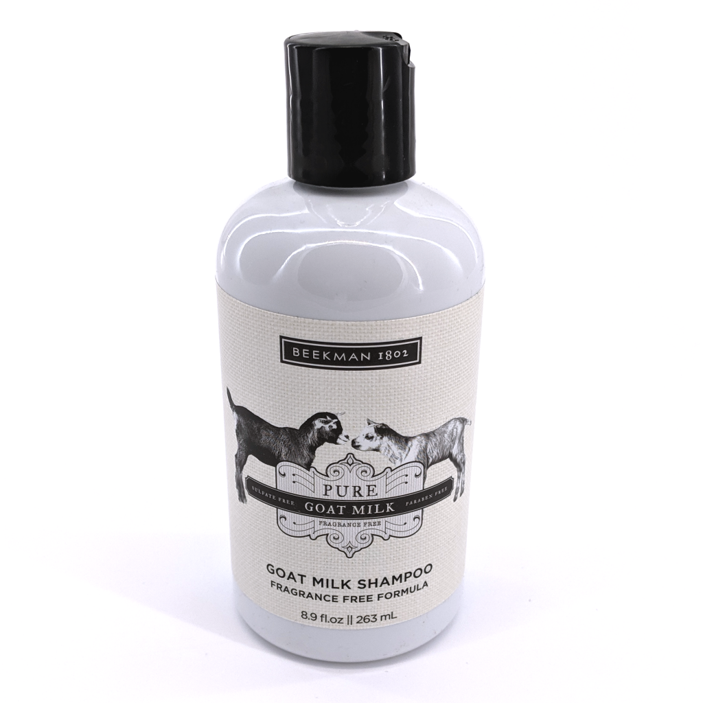Beekman 1802 Pure Goat Milk Shampoo (263ml)