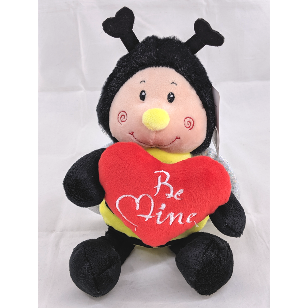 Bee Mine Plush