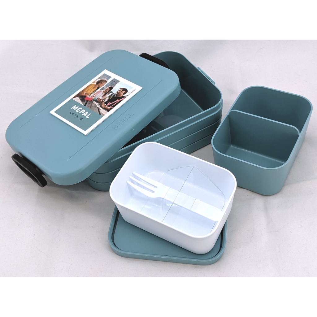 MePal: Bento Lunch Box (Medium)