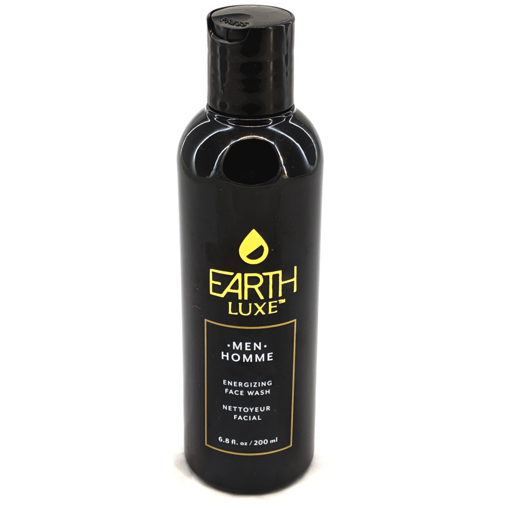 Earth Luxe Men's Face Wash (200ml)