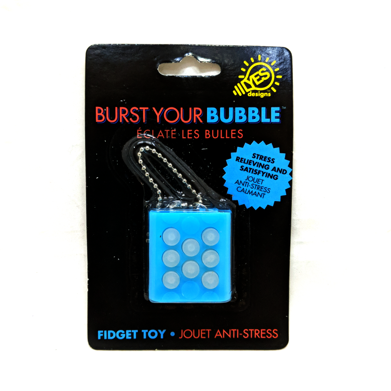 Burst Your Bubble Fidget Toy