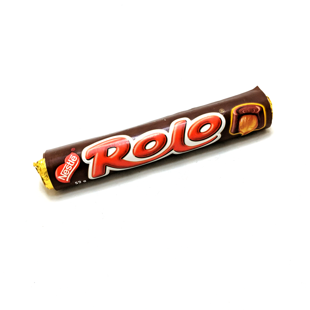 Rolo Chocolate Caramels (52g)