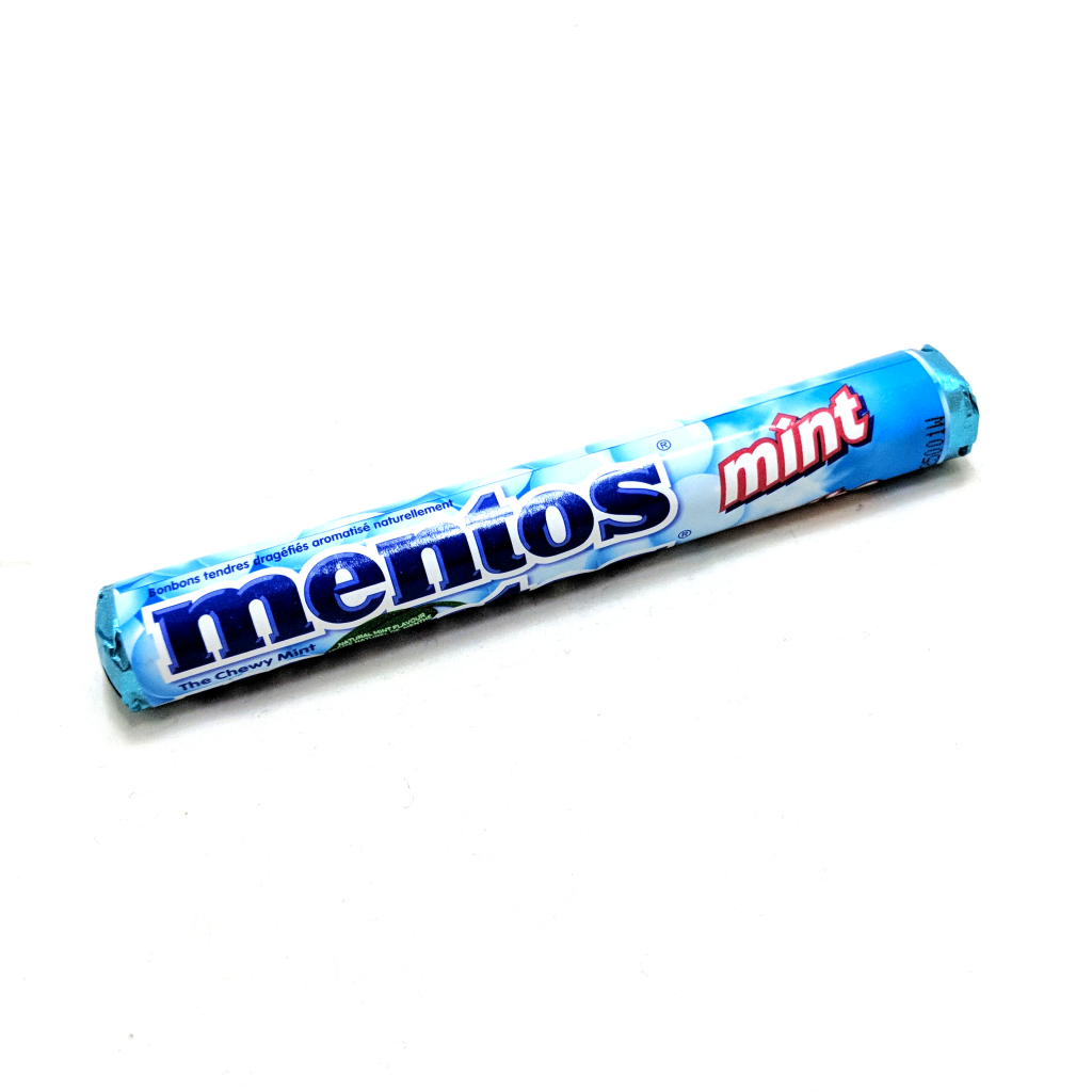 Mentos Chewy Mints (37g)