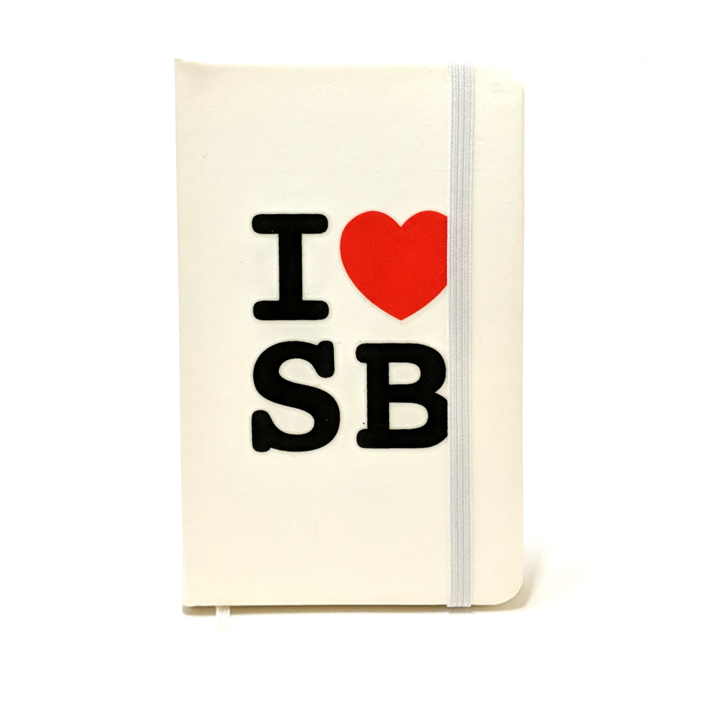 I Heart Sunnybrook Notebook