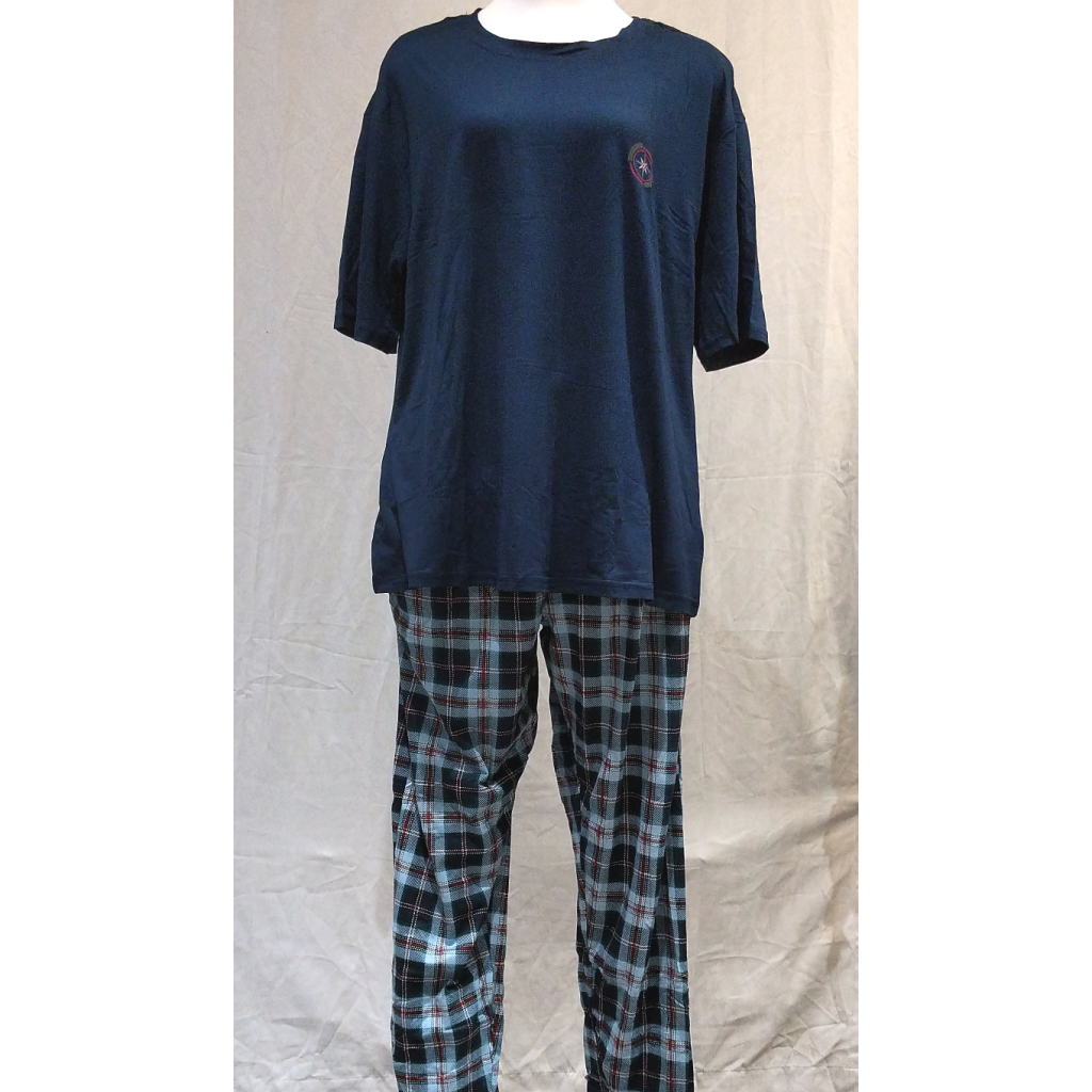 Casual Time Soft Pajama Set