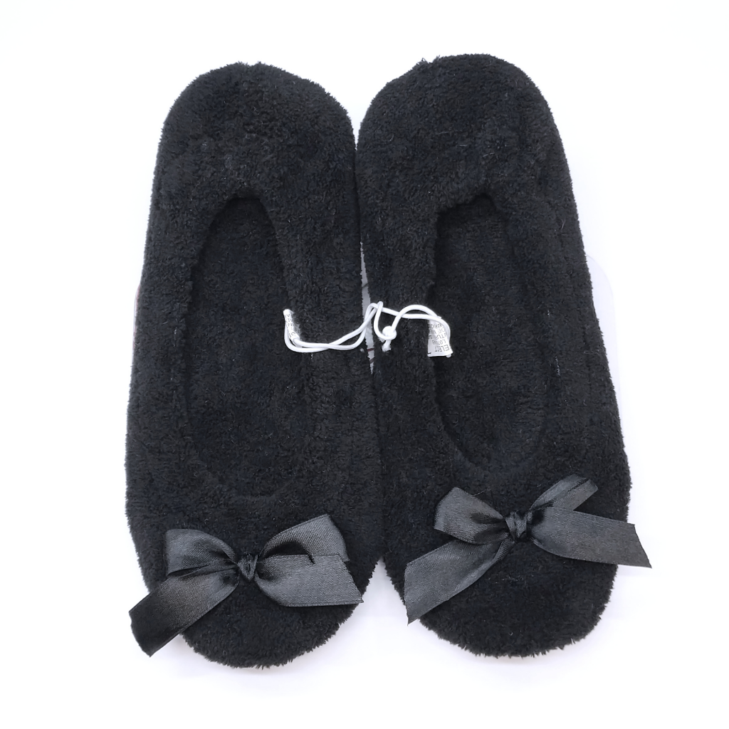 Tender Tootsies Ballerina (Black)