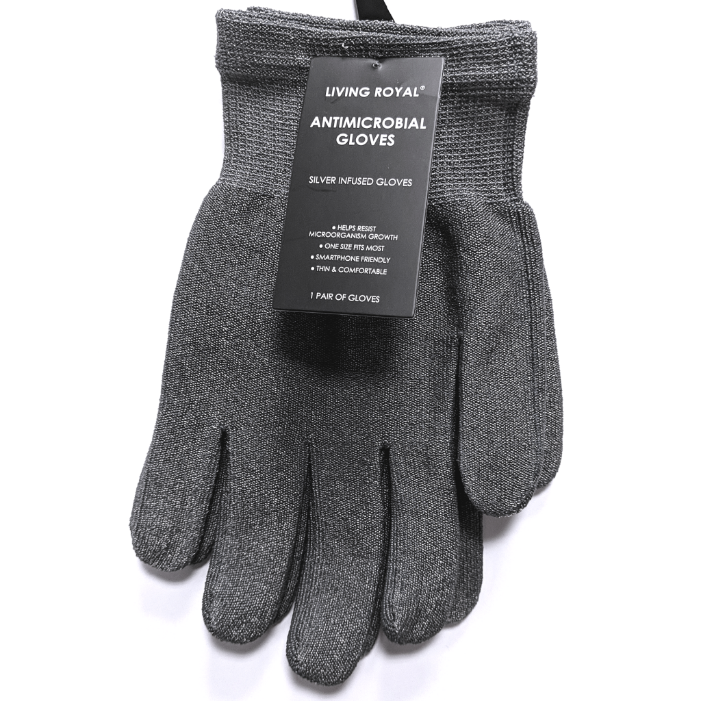 Reusable Antimicrobial Gloves