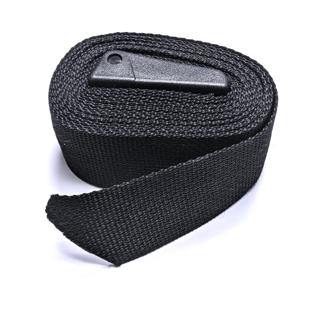 Stabilization Belt with Buckle (4.3m)