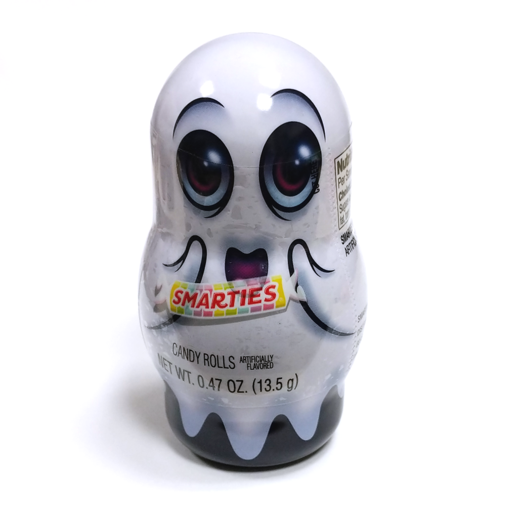 Ghost Tin Smarties (Rockets) (13.5g)