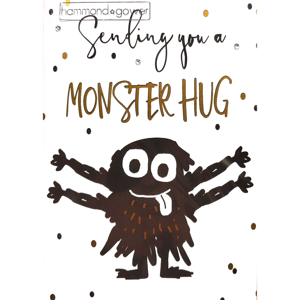 Support Card: Monster Hug
