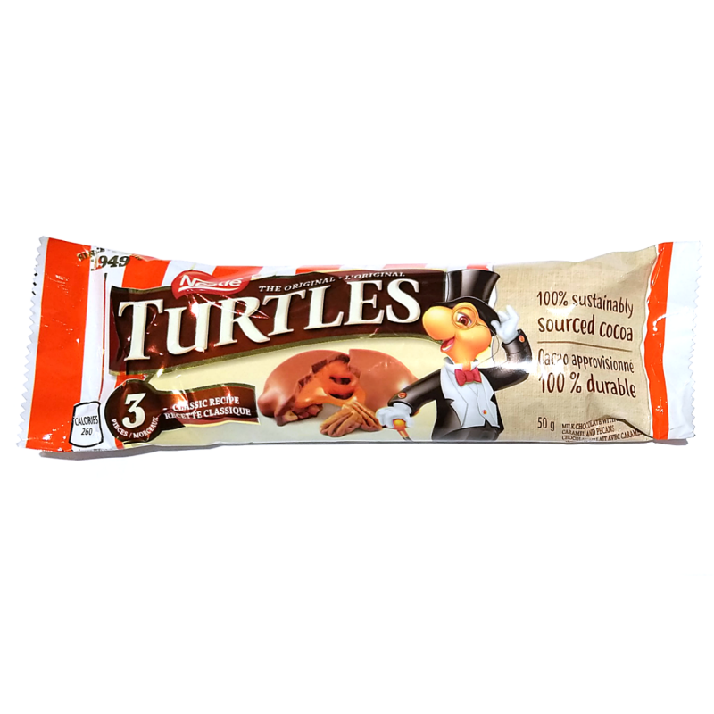 Turtles (3-pack)