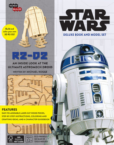 Incredi-Builds: R2D2
