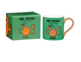 Mr. Men and Little Miss - Mr. TICKLE