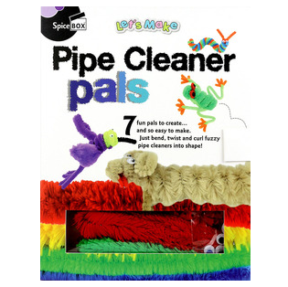 SPICE BOX - Pipe Cleaner Pals