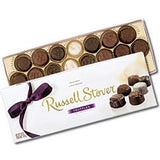 Russell Stover Chocolate Truffles (340g)