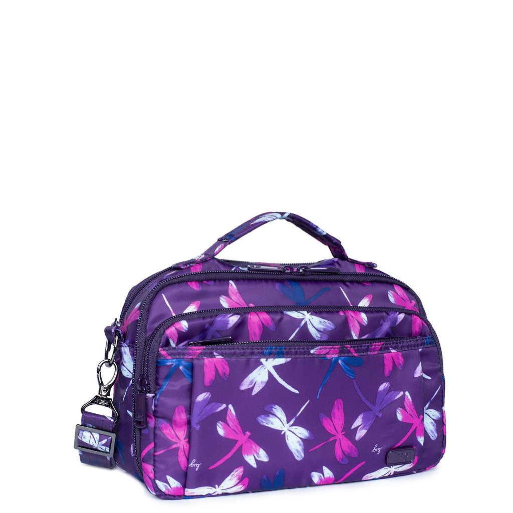 Lug Bag: Scoop Handbag (Drop Ship Only)