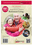 Comprehensive Guide to Retirement Living & Long Term Care - 20th Edition