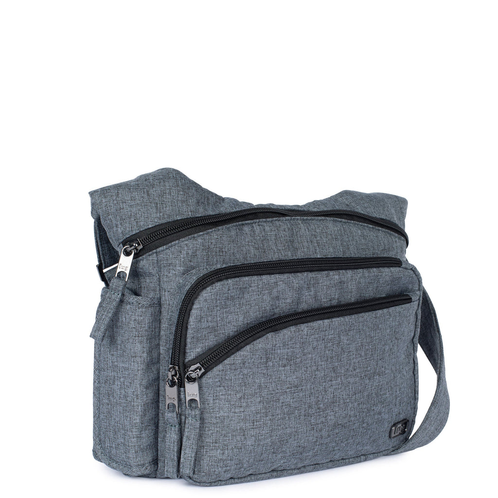 Lug Sidekick Shoulder Tote (Drop Ship Only)