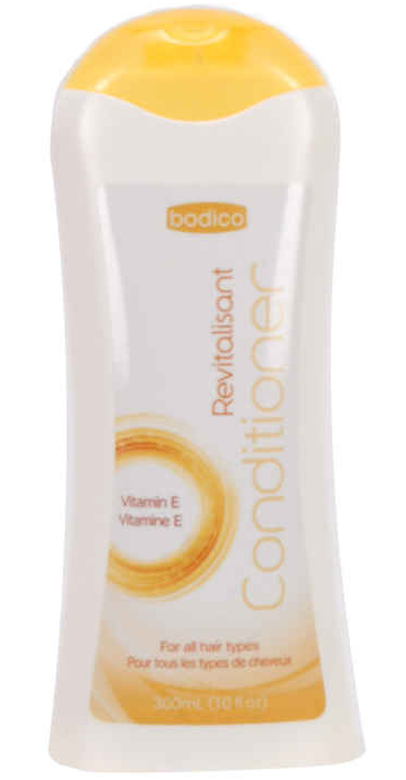 Vitamin E Conditioner - 300 ml