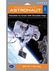 Astronaut Chocolate Ice Cream