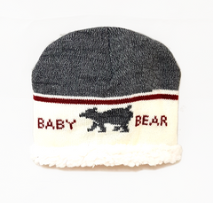 Baby Bear Toque