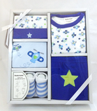 5-pc Tendertyme Baby Gift Set