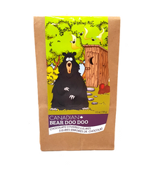 Bear Doo-Doo (Chocolate JuJubes, 100g)