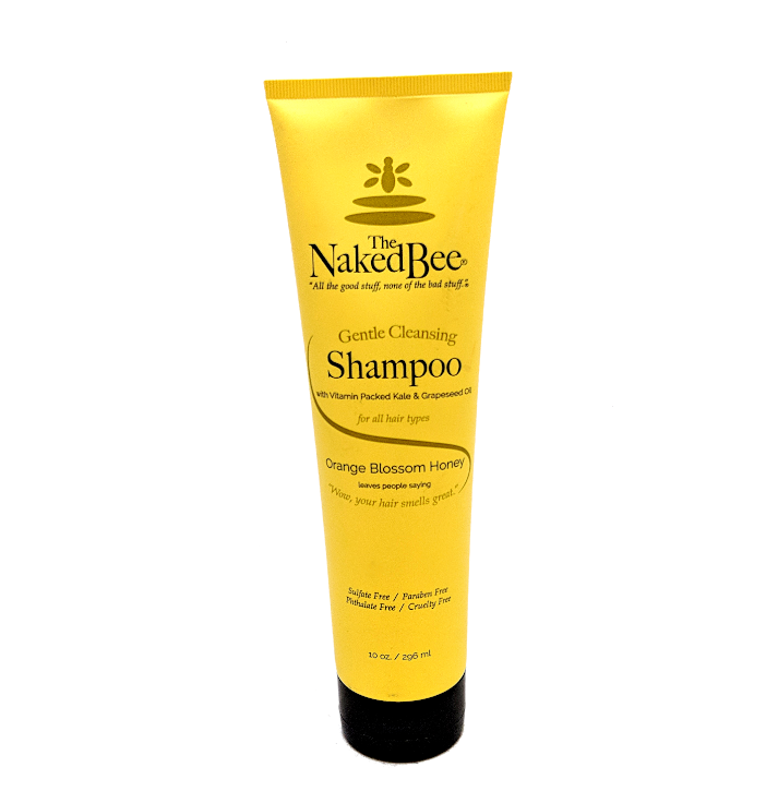 Naked Bee Shampoo