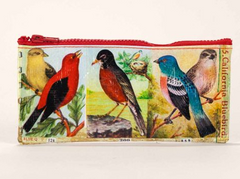 Blue Q - Birds Pencil Case