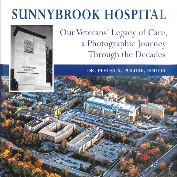 Sunnybrook Hospital Book