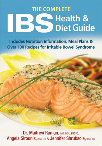 The Complete IBS Health and Diet Guide