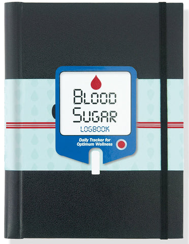 Blood Sugar Logbook