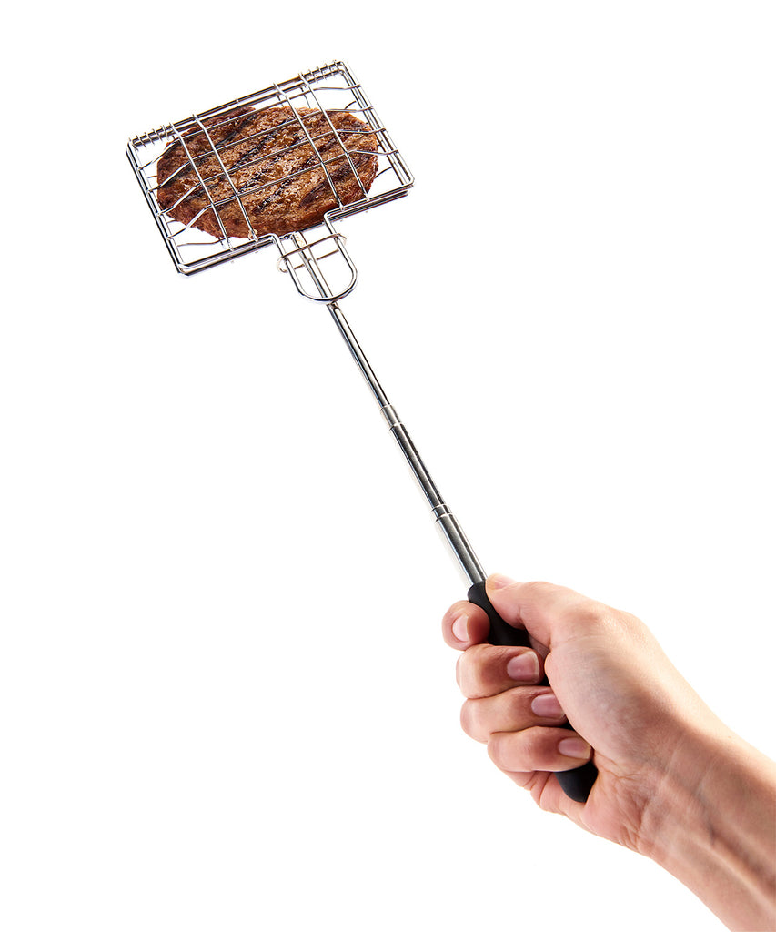 Extendable Grill Stick