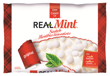 Real Mint: Scotch Mints