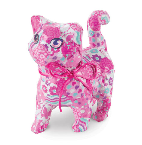 Decoupage Made Easy: Animals