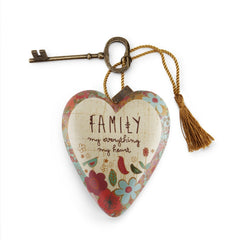 Art Hearts: FAMILY My Everything