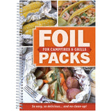 Foil Packs, For Campfires & Grills