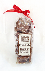 Fraktals Handmade Chocolate Buttercrunch